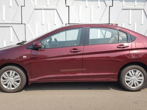 Honda City i VTEC CVT SV 2014 MT for sale in Mumbai
