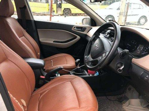 Used Hyundai i20 Sportz 1.4 CRDi 2017 MT for sale in Hyderabad