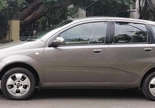 2012 Chevrolet Aveo U VA 1.2 LT WO ABS Airbag MT in Bangalore
