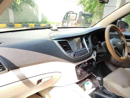 Used 2016 Hyundai Tucson CRDi MT for sale in Hyderabad-4