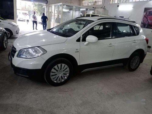 Used Maruti Suzuki S Cross 2017 MT for sale in Chandigarh