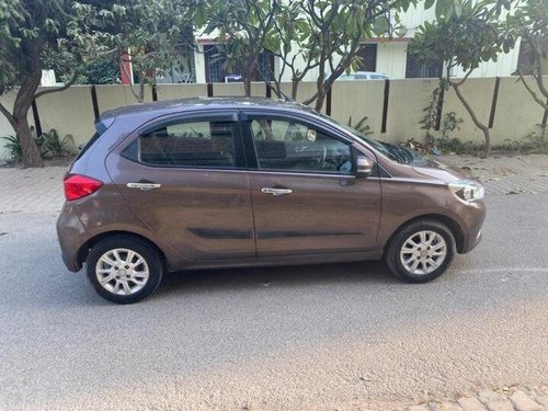 Used Tata Tiago 2017 MT for sale in Ghaziabad