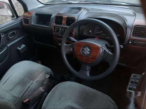 Maruti Suzuki Wagon R LXi BS-III, 2007, MT for sale in Surat