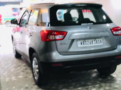 Maruti Suzuki Vitara Brezza VDi 2016 MT for sale in Kolkata