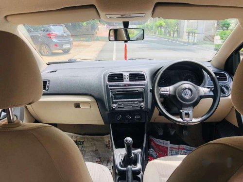 Used 2012 Volkswagen Polo MT for sale in Nagar