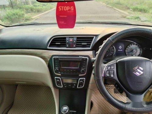 Used Maruti Suzuki Ciaz 2018 MT for sale in Raipur