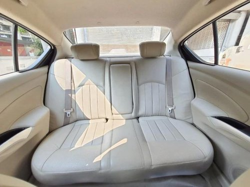 2014 Nissan Sunny 2011-2014 AT for sale in Mumbai