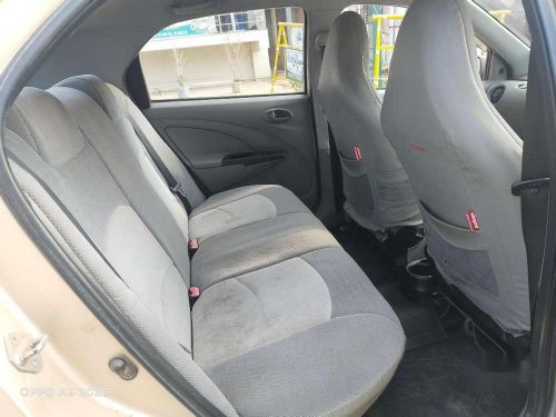 Used 2011 Toyota Etios MT for sale in Vellore