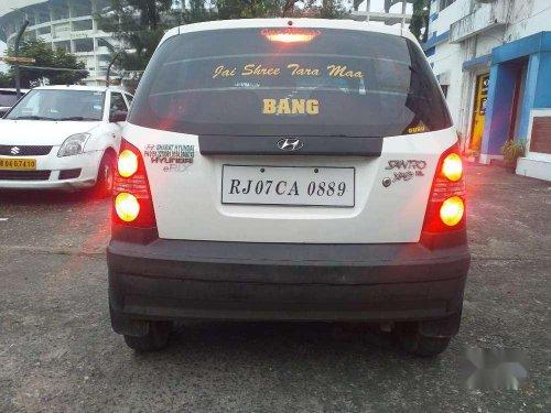 Used Hyundai Santro Xing XL 2006 MT for sale in Kolkata