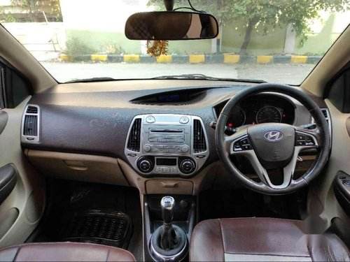 Used 2011 Hyundai i20 MT for sale in Hyderabad