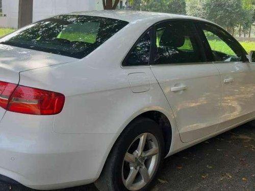Audi A4 2.0 TDI (177bhp), Premium Plus, 2014 AT for sale in Gurgaon