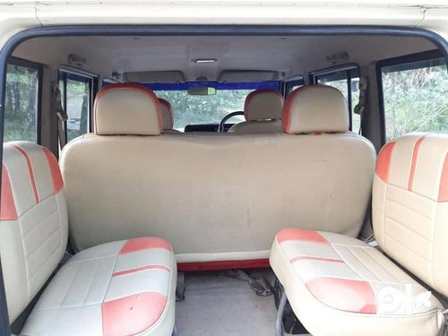 Used Mahindra Bolero SLX 2012 MT for sale in Erode