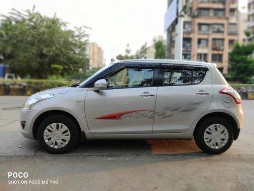 Used 2012 Maruti Suzuki Swift VDI MT for sale in Mumbai