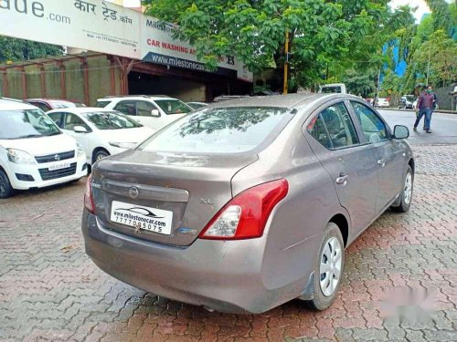 Used Nissan Sunny 2014 MT for sale in Mumbai