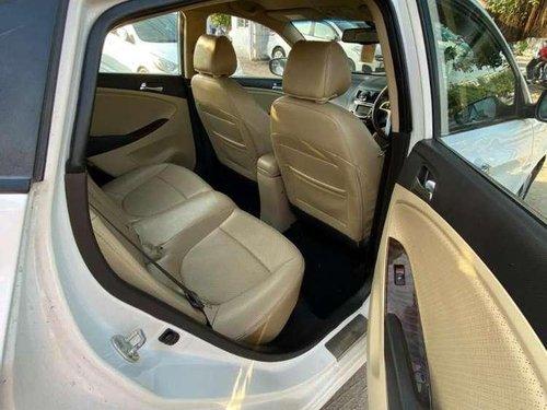 2015 Hyundai Verna 1.6 CRDi SX MT for sale in Vadodara