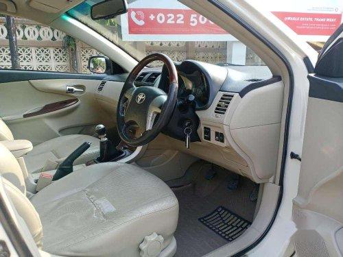 Used Toyota Corolla Altis 2012 MT for sale in Mumbai