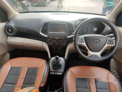 Used Hyundai Santro, 2019 MT for sale in Mumbai