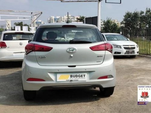 Used 2015 Hyundai i20 MT for sale in Pune