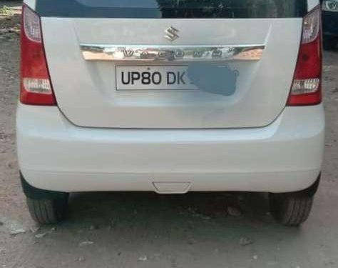 Used Maruti Suzuki Wagon R LXI CNG 2015 MT for sale in Agra