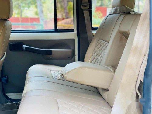 Used Mahindra Bolero 2018 MT for sale in Jalandhar