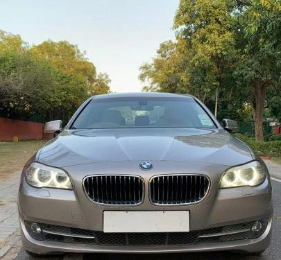 Used BMW 5 Series 2011 AT for sale in New Delhi