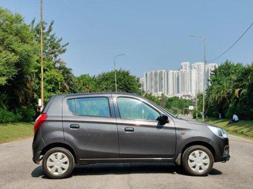 Used 2016 Maruti Suzuki Alto K10 VXI MT for sale in Hyderabad