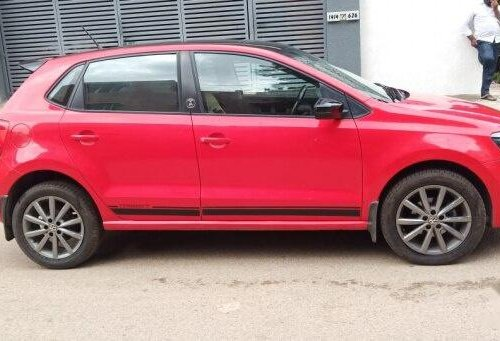 Volkswagen Polo 1.5 TDI Highline 2019 MT for sale in Bangalore