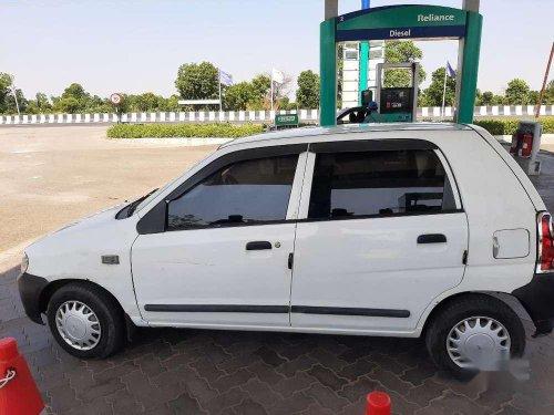 Used 2008 Maruti Suzuki Alto MT for sale in Visnagar