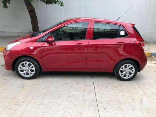 Used 2017 Hyundai Grand i10 Magna MT for sale in Ahmedabad