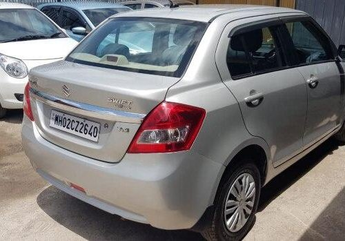 Used Maruti Suzuki Swift Dzire VXI 2013 MT for sale in Pune