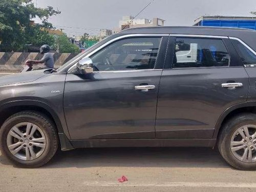 Used Maruti Suzuki Vitara Brezza ZDi 2016 MT for sale in Chennai