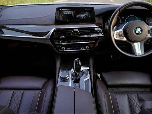 Used 2019 BMW 5 Series AT for sale in Kozhikode
