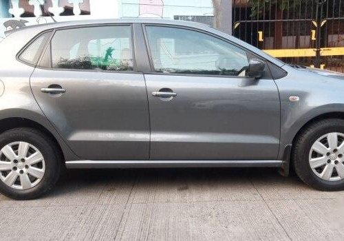 Used 2011 Volkswagen Polo MT for sale in Pune-5