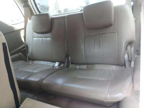 Used Toyota Fortuner 2009 MT for sale in Hyderabad