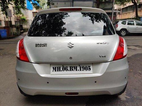 Maruti Suzuki Swift VDI 2015 MT for sale in Mumbai