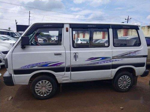 Used 2012 Maruti Suzuki Omni MT for sale in Sangli