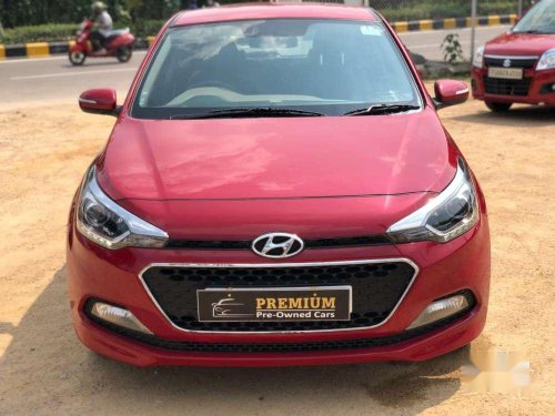 Used Hyundai i20 2016 MT for sale in Hyderabad