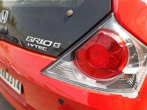 Used 2015 Honda Brio MT for sale in Rajkot