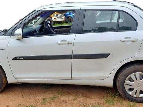 Used 2012 Maruti Suzuki Swift Dzire MT for sale in Thrissur