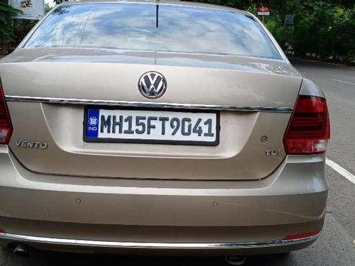 Used 2017 Volkswagen Vento MT for sale in Nashik