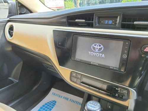 Used Toyota Corolla Altis 1.8 GL 2017 MT for sale in Thane