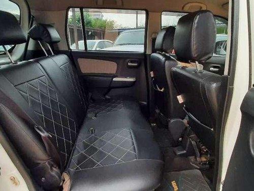 Used Maruti Suzuki Wagon R VXI 2014 MT for sale in Hyderabad