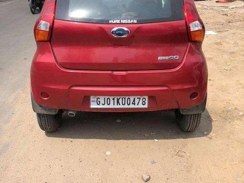Used Datsun Redi-GO T Option 2019 MT for sale in Gandhinagar