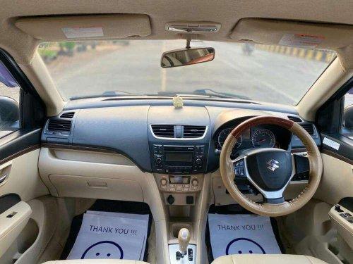 Maruti Suzuki Swift Dzire ZDI AMT, 2016, AT for sale in Mumbai