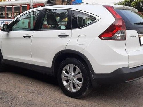 Used Honda CR V 2.4 AT 2016 AT for sale in Mumbai