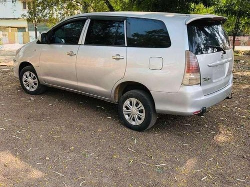Used Toyota Innova 2.0 G4, 2010 MT for sale in Durg