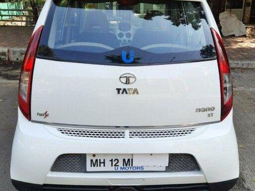Used Tata Nano XT 2015 MT for sale in Pune