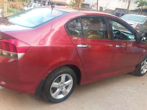 Used Honda City 2010 MT for sale in Hyderabad