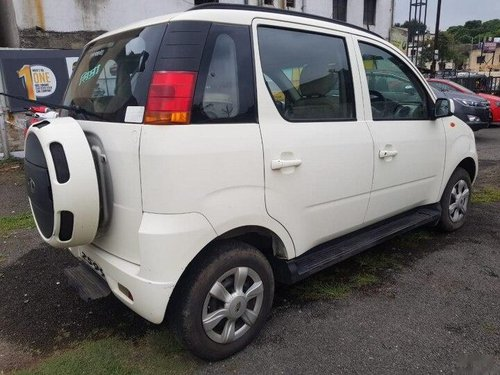 Used Mahindra Quanto C4 2012 MT for sale in Pune