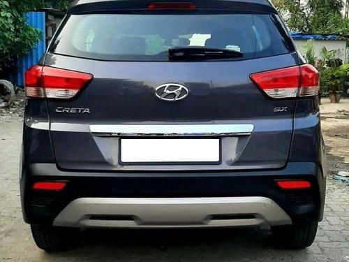 Hyundai Creta 1.6 VTVT AT SX Plus 2018 AT for sale in Mumbai